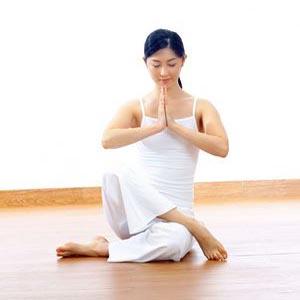 yogalady